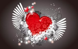 Heart by Sommer311