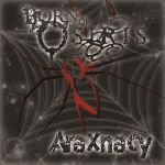 Born of Osiris - Araxnacy by Vominal