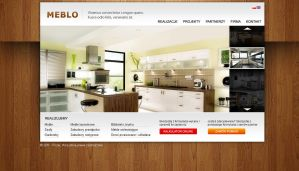 Furniture design website by malkowitch