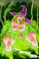 Witches Brewsp by wayneabrown35
