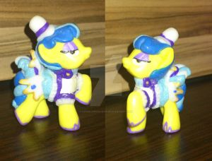 Sapphire Shores show accurate blind bag custom by angel99percent