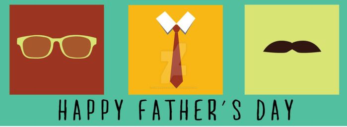FathersDayBanner by StephanieNicole1002