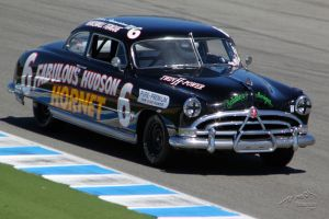 MHMR 10 Hudson Hornet by Atmosphotography