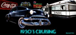 1950s Crusin by jmotes