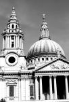 St Paul's Cathedral again by athanasiaa