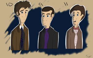 Trust Us, We're the Doctors by Sumijesse