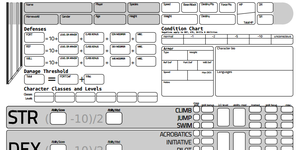 Star Wars Saga Character Sheet V2 by exarobibliologist