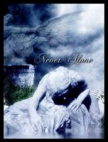 Never Alone by silentfuneral