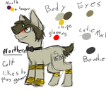 Newest and most likely final ref of northern by N0rth3rn