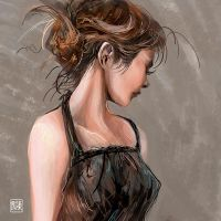 Speed Paint 07112010 by pencilkiller