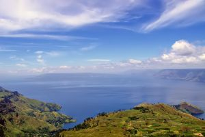 Lake Toba-1 by DuAlCorO