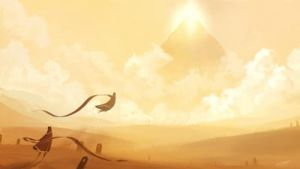 Journey Wallpapers (1) by talha122