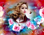 Rose beauty by annemaria48