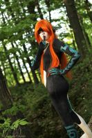 Legend of Zelda: Twilight Princess - Midna #4 by AilesNoir