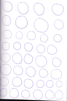 Learning to Draw - Day 29 - Circles by JoshuaMatulin