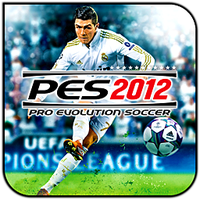 Pro Evolution Soccer 2012 Icon by Alucryd