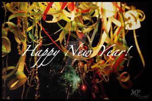 -95- Happy New Year by MiriamPeuser