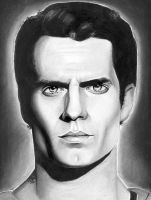 Man of Steel by cconnell