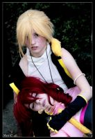 And Teto died... by MikadoCosplay