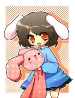 tewi by am-h