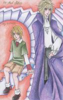 Toby and jareth by Mad-Hatter----X
