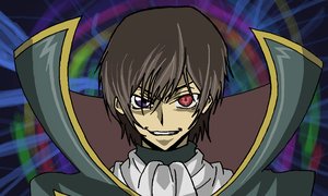 Lelouch by Melodys-TARDIS