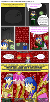 CYOA - Item Quest 5 by ComX-1