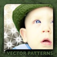 96 Vector Patterns  p64 by paradox-cafe