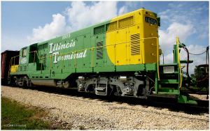 IL Terminal RR 1605 by Pavloff-Photos