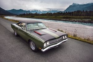 1969 Road Runner by AmericanMuscle