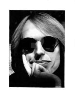 Tom Petty by Rathskeller7