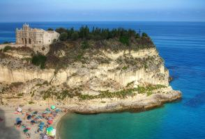 Tropea - HDR by yoctox