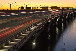 woodrow wilson bridge 01 by Tyler007