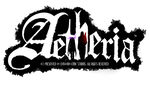 Aetheria logo - Official by ErMaoWu