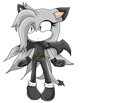 mini gif Fivey by Michellethecat109