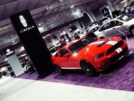 Gt500 by PhotographiCreed