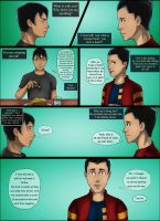 GENERATOR REX OVERTIME: CHAPTER 11 Pg. 5 by Lizeth-Norma
