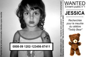 wanted by Titareco