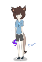 Shawn by Ask-The-Bros