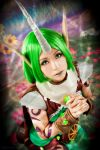 Cosplay - League of Legends - Soraka by PipiChu0226