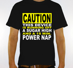 Sugar highs and power naps by DracoWolf0-0