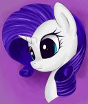 Rarity portrait by kas92