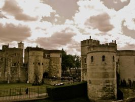 Tower of London by FleetingMoments123