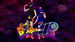 Super Bomberman DDR by picano