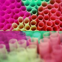Straws by stardixa