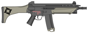 J36 Carbine by GunFreakFin