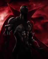 Spawn by iorX