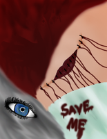.:.:Save Me:.:. by westen100