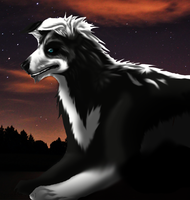| ANCIENT | AT WITH SILVER-MOONWOLF | by Prototvpe