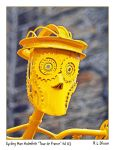 Cycling Man Holmfirth - Tour de France  rld 03 das by richardldixon